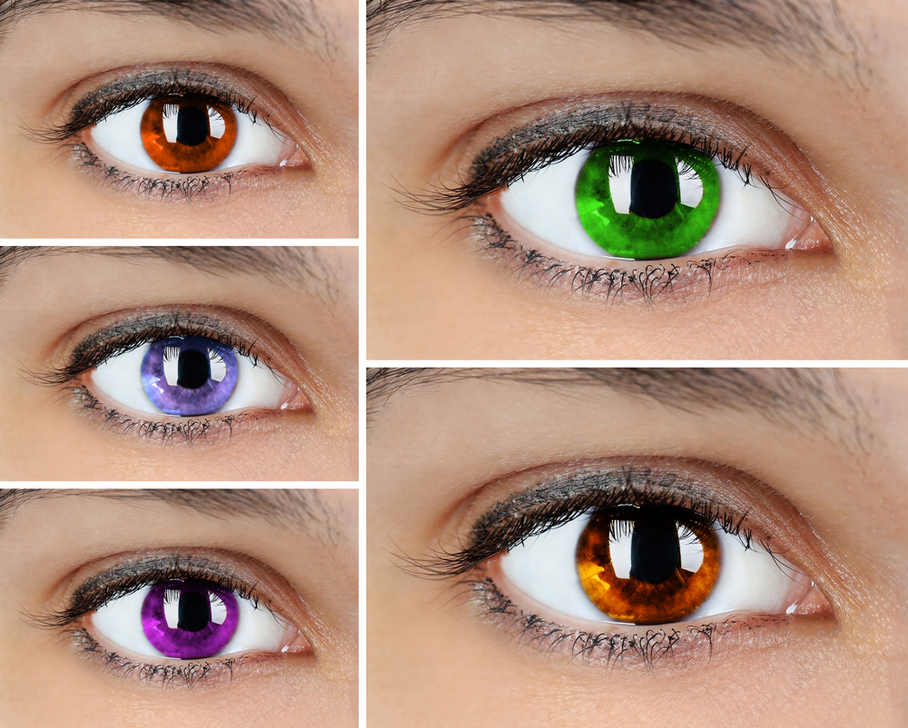 e96cc01ba89 Kuidas valida jõuluhooajaks värvilisi kontaktläätsesid?   KSA Silmakeskus