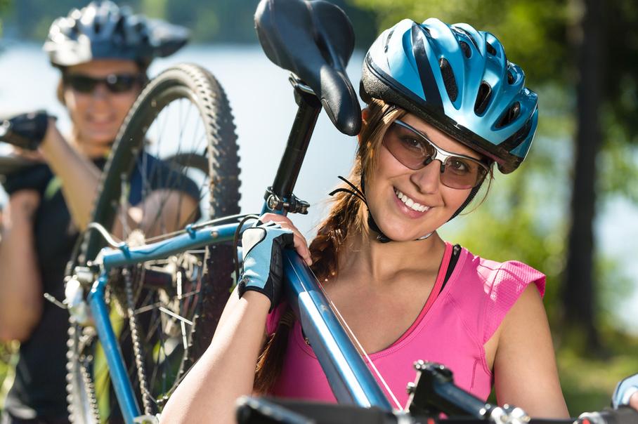 Nauttiaksesi urheilusta, silmiesi tulee olla yhtä hyvässä kunnossa kuin kroppasi | KSA Silmakeskus