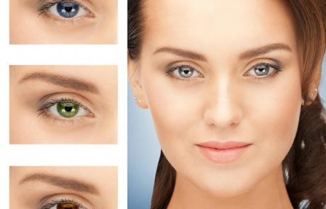 Kas värvilised kontaktläätsed on kasulikud või kahjulikud?