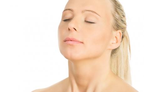 Keha lõdvestav hingamine võib päästa kuivad silmad