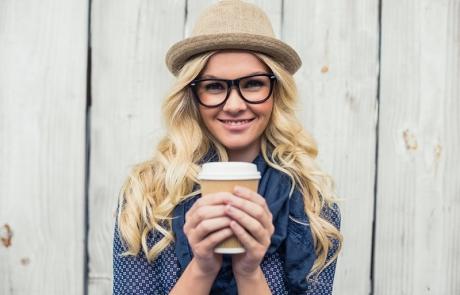 Kas 0-klaasiga prillide kandmine kahjustab nägemist?